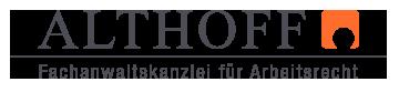 althoff-arbeitsrecht